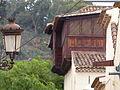 Convento de Santa Catalina de Siena, Calle Dean, La Laguna, Tenerife, España, 2015.JPG