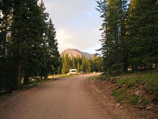 Cordova Pass (Colorado)