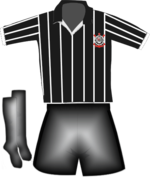 UNIFORM CORES E SÍMBOLOS 150px-Corinthians_uniforme_1954