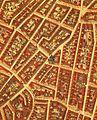 Corredera Baja de San Pablo, Plano de Madrid de Texeira partearriba003 (cropped).jpg