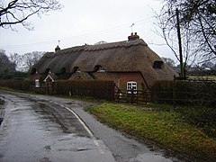 Cottages at Bradley - geograph.org.uk - 105358.jpg