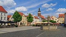 Brandenburgas