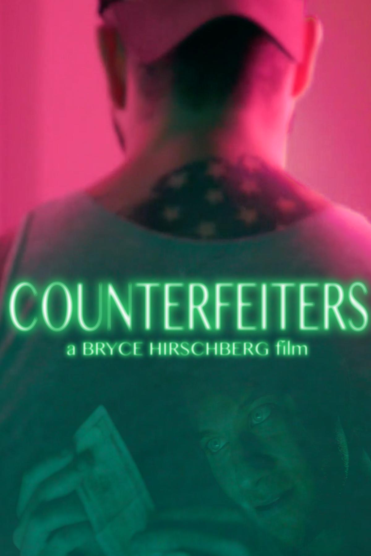 Counterfeiters  2017 Film