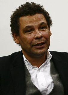 Craig Charles English actor, comedian and DJ