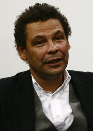 Craig Charles - Charles in May 2009