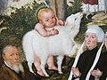Cranach il giovane, allegoria della redenzione, 1557 12.JPG