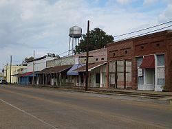 Crenshaw, MS
