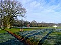 Cricket pitch at Bournemouth Sports Club - geograph.org.uk - 1158370.jpg