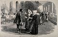 Crimean War, Turkey; Sisters of Charity at the New Hospital Wellcome V0015414.jpg