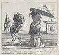Cristi! ..... qué malheur...., from En Chine, published in Le Charivari, January 12, 1859 MET DP876825.jpg