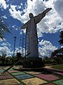 Cristo Redentor de Rio Preto da Eva - AM.jpg