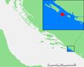 Croatia - Elafit Islands - Lopud.PNG