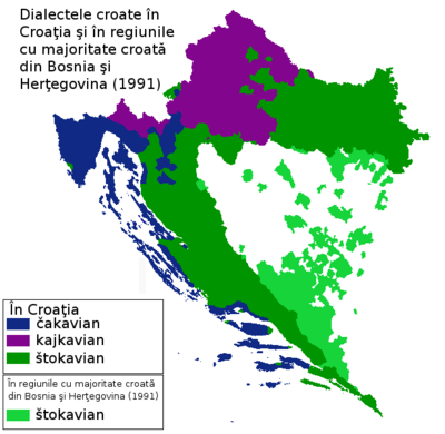 Croatian dialects in Cro and BiH 1-ro.PNG