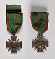 Croix de guerre de Guillaume Granet..jpg