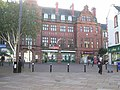 Crown and Mitre Hotel, Carlisle - geograph.org.uk - 1533140.jpg