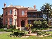 Croydon house 2
