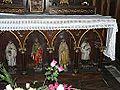 Cubjac église chapelle sud autel (1).JPG