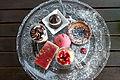 Cuisine mediterraneenne 20110709 03.jpg