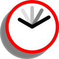 Current event clock.svg