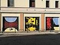 Custode Marcucci, dipinti di arte urbana dedicati al liutaio di Sant'Agata sul Santerno 2.jpg