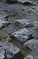 Cuts in shore for sisal retting. Inagua (27093759999).jpg