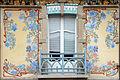"""Décor de la maison """"Les Clématites"""" (Nancy) (4016932387).jpg"""