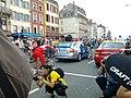 Départ Étape 10 Tour France 2012 11 juillet 2012 Mâcon 15.jpg