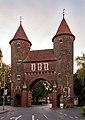 Dülmen, Lüdinghauser Tor -- 2013 -- 3117.jpg