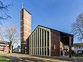 Dülmen, Maria-Königin-Kirche -- 2012 -- 9386.jpg