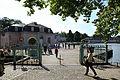 Düsseldorf Benrath - Schlosspark - Ostflügel-Museum für Europäische Gartenkunst 06 ies.jpg