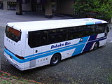 Dōhoku bus A200F 0729rear.JPG