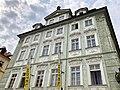 Dům U Zlaté Hvězdy, Hradčany, Praha, Hlavní Město Praha, Česká Republika (48791302962).jpg