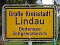D-BY-Lindau - Ortsschild III.JPG