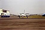 D-IHNA Beech King Air CVt 31-08-83 (32854329586).jpg