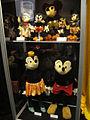 D23 Expo 2011 - Mickey memorabilia (6075808906).jpg
