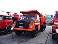 DOD PROBO BUS 2014, Tatra 148.jpg