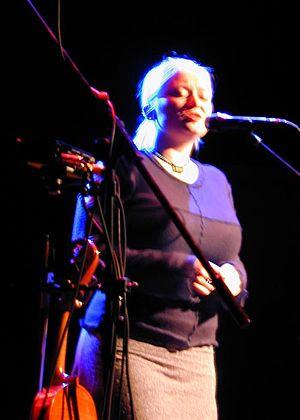 Folk music of England - Eliza Carthy