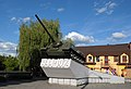 DSC 0548 Пам'ятник на честь 30-ліття визволення Радянської України від фашистських загарбників.jpg