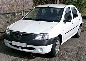 Dacia / Renault Logan