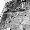 Dakmoeten op de oostwand toren - Appeltern - 20023851 - RCE.jpg