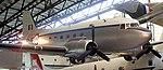 Dakota, Royal Air Force Museum, Cosford. (34124490404).jpg