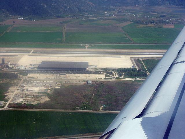 Aeroporto di Dalaman