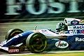 Damon Hill - Williams FW16 at the 1994 British Grand Prix (32418683871).jpg