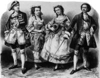 Daniel-François-Esprit Auber - Manon Lescaut - roles.png