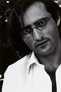 Daniel Mesguich French actor