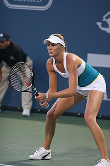 Daniela Hantuchová - Bank of the West Classic.jpg