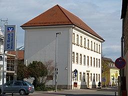 Hauptstraße in Dannstadt-Schauernheim