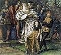 Dante Gabriel Rossetti - Borgia (1851).jpg