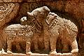 Darasuram Airavateswara Temple sculpture.jpg