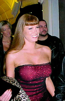 Description de l'image Darla Crane 2001 XRCO Awards.jpg.